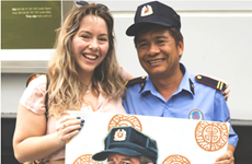 Canadiense comparte experiencias inolvidables durante tiempo de COVID-19 en Vietnam