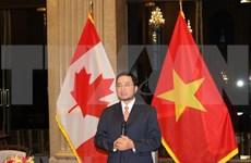 Vietnam y Canadá buscan explotar ventajas del CPTPP en mundo pospandémico