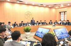 Hanoi listo para responder ante detección temprana del coronavirus