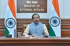 La India promoverá negocios e inversión privada en la región CLMV