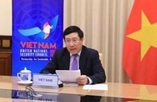 Vietnam participa en debate sobre la cooperación ONU-Unión Africana