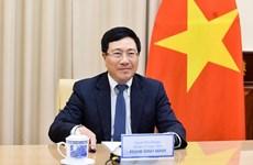 Vietnam y Noruega acuerdan promover mecanismos de consulta