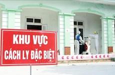 COVID-19: Cerca de 300 ciudadanos vietnamitas en Rusia regresan a casa