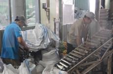Distribuyen arroz de la reserva nacional a provincias afectadas por desastres