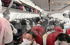 Vietnam y Corea del Sur sellan protocolo para entradas a corto plazo
