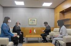 Prefectura japonesa aprecia éxito de Vietnam en control de COVID-19