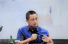 Detienen a ministro de Indonesia por acusaciones de corrupción