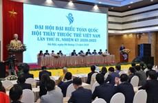 Consolidan en Vietnam papel de jóvenes médicos