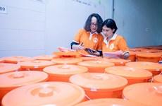 FPNU incrementa ayuda a mujeres y niñas vietnamitas afectadas por inundaciones
