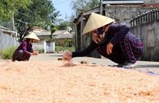 Enfocada provincia vietnamita de Bac Lieu en reducción de la pobreza