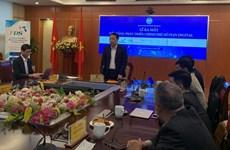 Vietnam lanza nueva plataforma de gobierno electrónico