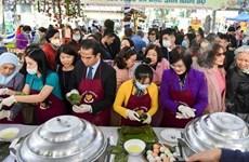 Celebran VIII Festival Culinario Internacional en Hanoi