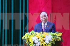 Destacan papel y labor de la policía de Vietnam