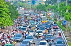 Seguridad vial y sanitaria, prioridad de Vietnam en umbral de Año Nuevo