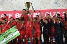 Torneo de fútbol del Sudeste Asiático se organizará en diciembre de 2021