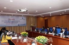 Destacan potencialidades de Vietnam en acceso a flujos de capital comercial