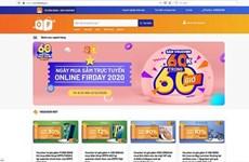 Realizan 3,7 millones de pedidos en 60 horas de compras online Vietnam