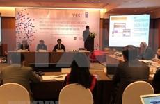Discuten en Vietnam aplicación de políticas de apoyo a las pymes