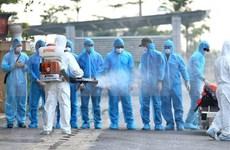 Establecen Día Internacional de Preparación contra Epidemias a propuesta de Vietnam