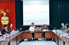 Analizan perspectivas de relaciones de asociación estratégica Vietnam-Filipinas