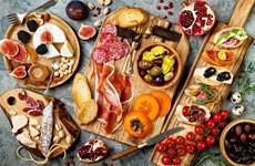 Presentan en Hanoi la gastronomía italiana