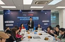 Organizarán foro sobre tecnología informativa y comunicación de Vietnam