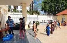 Comunidad vietnamita en Camboya refuerza solidaridad y apoyo mutuo