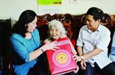 Ofrece Hanoi asistencia a grupos vulnerables