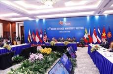 Vietnam participa activamente en mecanismos de Defensa de la ASEAN