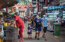 Malasia promueve digitalización para apoyar a pymes