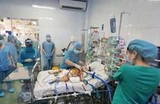 Vietnam aprueba programa ampliado de detección de varias enfermedades neonatales