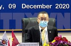 Centro de Acción contra las Minas de la ASEAN valora iniciativa de Vietnam