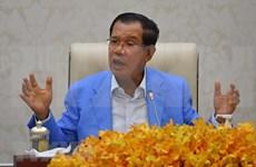 Premier camboyano aprecia eficiencia en integración entre países de CLMV