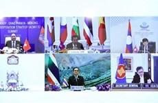 Refrendan en Cumbre regional lazos para recuperación pospandémica