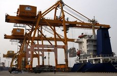 Optimizar servicios logísticos, clave para impulsar comercio Vietnam-UE