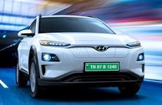 Marca Hyundai lidera ventas de automóviles en Vietnam en noviembre