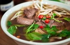 """Celebrarán el """"Día del Pho"""" en Hanoi esta semana"""