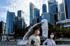 Previsiones de crecimiento económico de Singapur generan optimismo