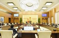 Parlamento de Vietnam debate preparativos para próximas elecciones