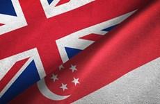 Singapur y Reino Unido firman acuerdo de libre comercio