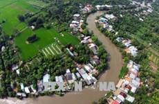Debaten medidas para progreso sostenible del delta del río Mekong
