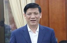 Hanoi continúa dando prioridad a la prevención contra el COVID-19