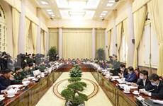 Entrarán en vigor nuevas leyes en Vietnam