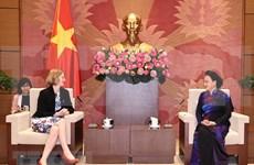 Enaltecen aportes de embajadores extranjeros al progreso de Vietnam