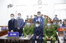 Condenado cinco años de prisión al expresidente del Gobierno de Hanoi