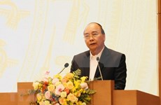 Reducción de pobreza es tarea primordial en Vietnam, afirma premier