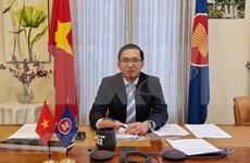 Resaltan esfuerzos de Vietnam durante Año Presidencial de ASEAN 2020