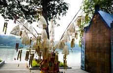 Celebran en Hanoi festival para honrar cultura folklórica