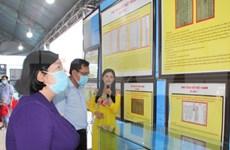 Exposición en Bac Lieu confirma soberanía de Vietnam sobre Hoang Sa y Truong Sa