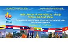 Efectuarán en Binh Phuoc exposición sobre países y pueblos de ASEAN